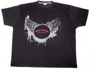 """T-Shirt """"Honeymoon Wings"""""""