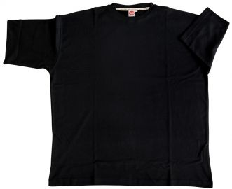 T-Shirt Basic schwarz