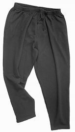 Oversize<br> sweatpants for Men<br>in anthracite