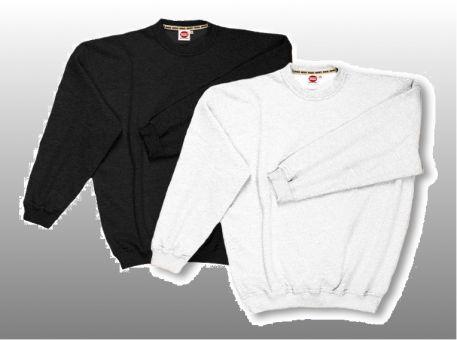 Doppelpack Sw-shirts schwarz + weiss