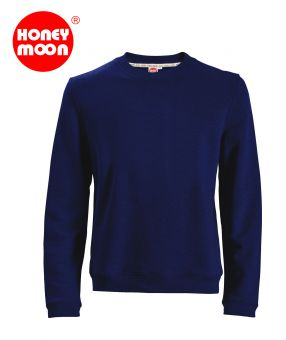 Sweatshirt Basic marine