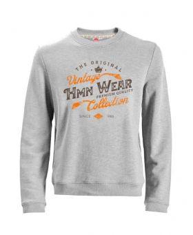 Übergrößen Sweatshirt HMN
