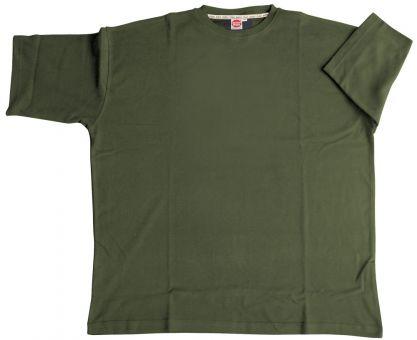 T-Shirt Basic army