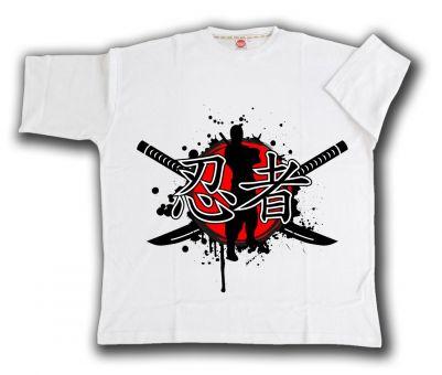 T-Shirt Japan in Übergrößen 8xl, 10xl, 12xl!