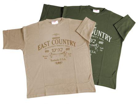 T-Shirt Kentucky Doppelpack bis 15XL