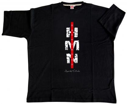 T-Shirt Sports Club 15XL