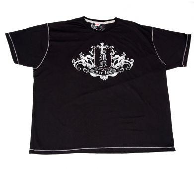 """T-Shirt """"Wappen"""" (Motiv) in 4xl, 5xl 6xl, 7xl, 8xl"""