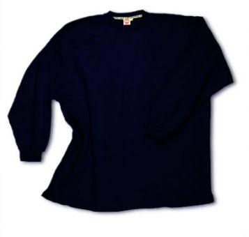 Kasten-Sweatshirt marine 3XL