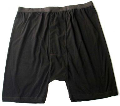 Boxerpant schwarz bis 15XL!