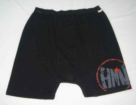 Boxerpant HMN schwarz