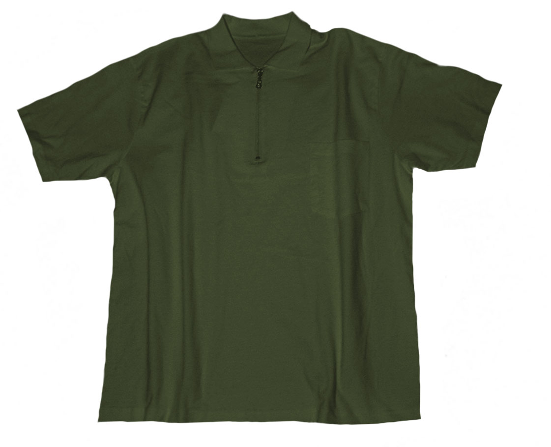 Honeymoon Big And Tall Polo T Shirt With Chest Pocket For